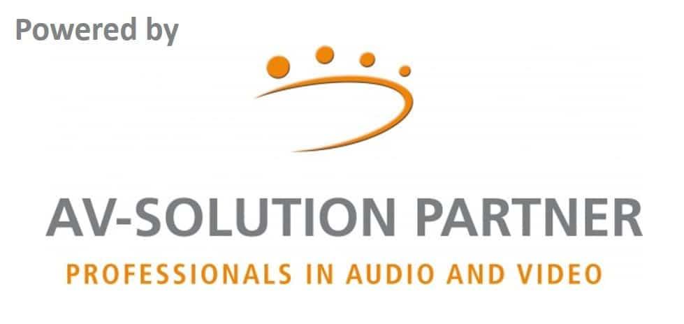 AV Solution Partner Koop Logo