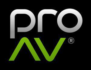 ProAV Logo