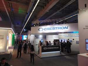 Crestron Stand