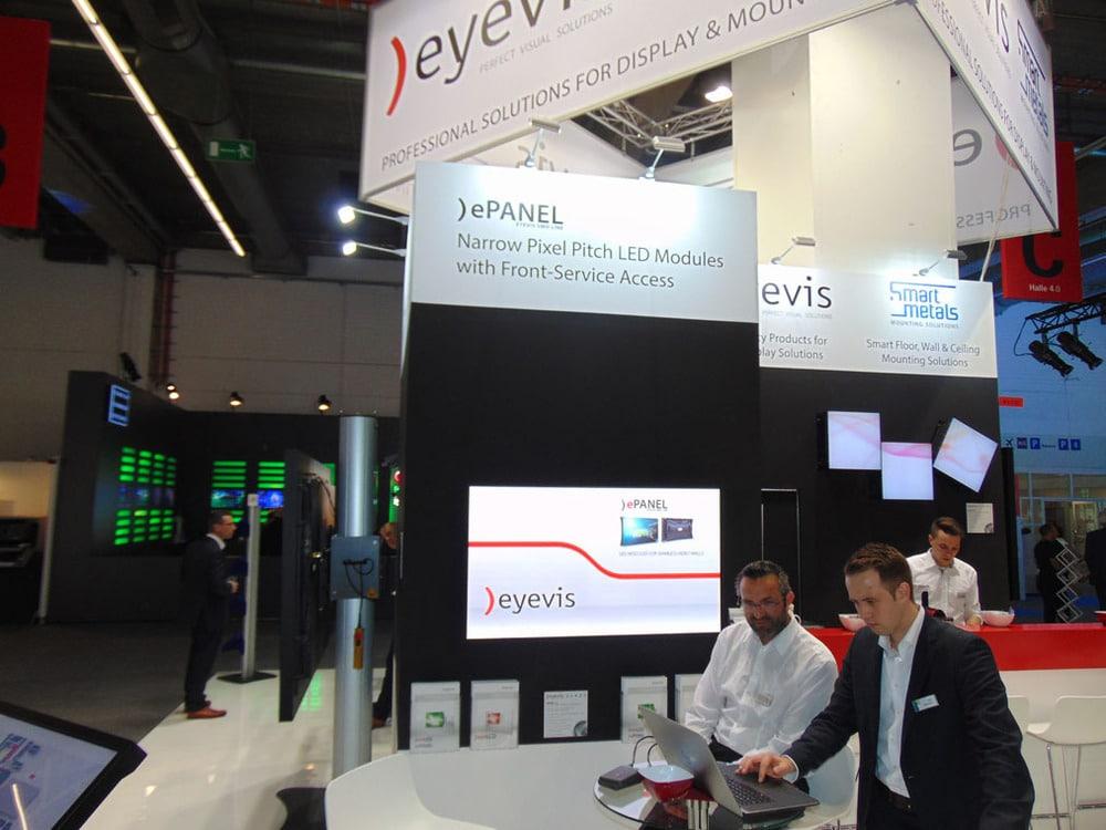 Eyevis e-Panel