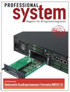 Netzwerk Audioprozessor Yamaha MRX7-D Download