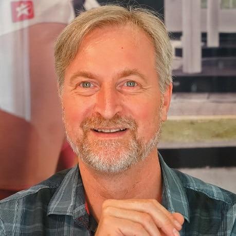 Jörg Peschka, Geschäftsführer der PCS GmbH