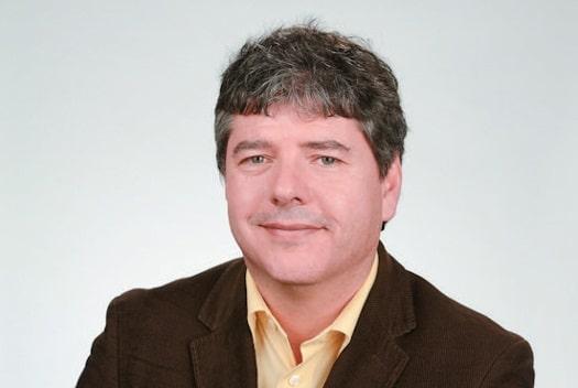 Prof. Dipl.-Dolm. Klaus Ziegler