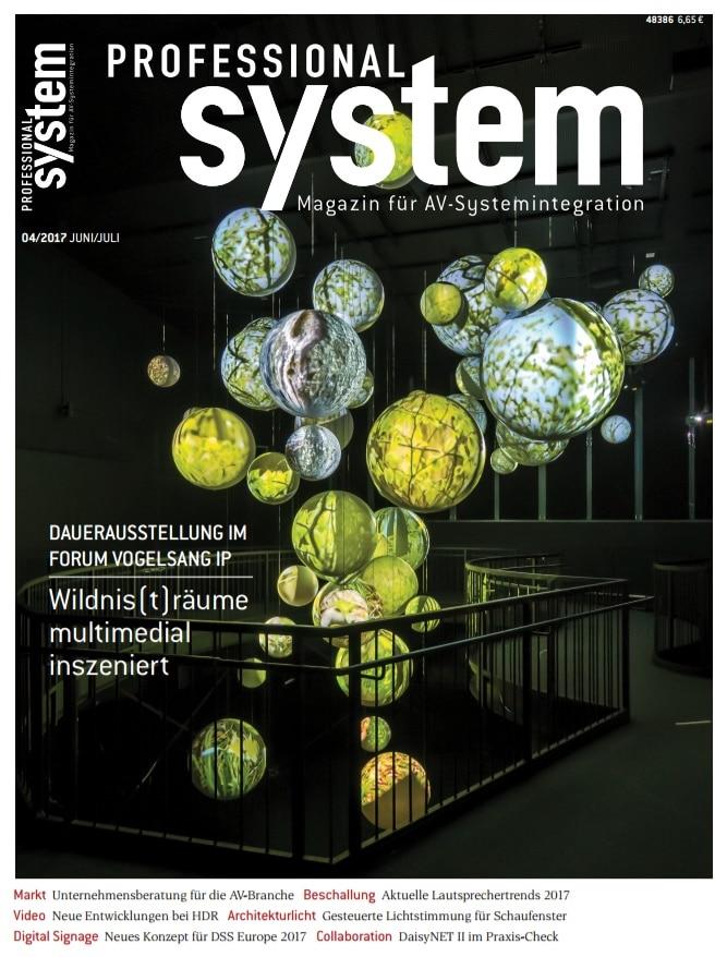 Neue PS Ausgabe