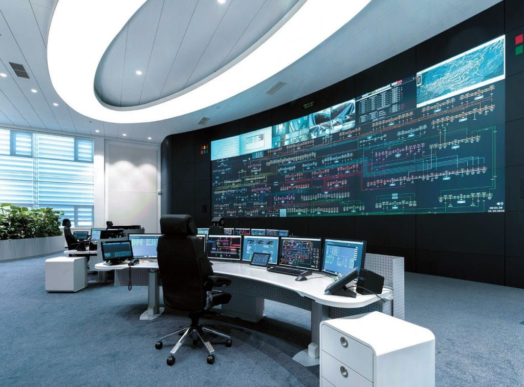 Smart Campus der Wiener Netze