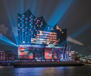 Gebäudeautomation in der Elbphilharmonie