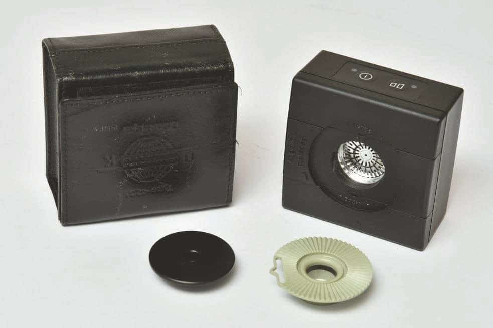 Taschenkalibrator vom Typ 4231 von B&K