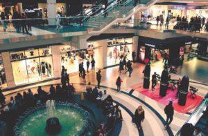 Gastronomie und Retail