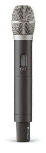 UHF-Handsender TG 500H-C von Beyerdynamic