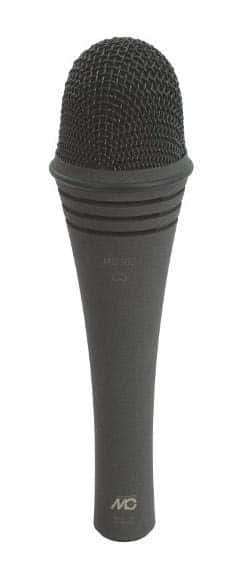 Dynamisches Mikrofon MD 100 von Microtech Gefell