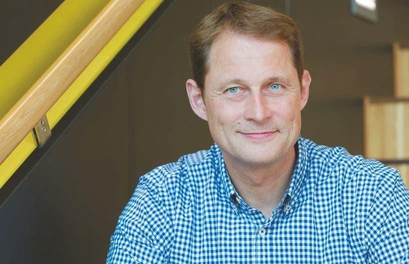 Fachplaner Guido Erben