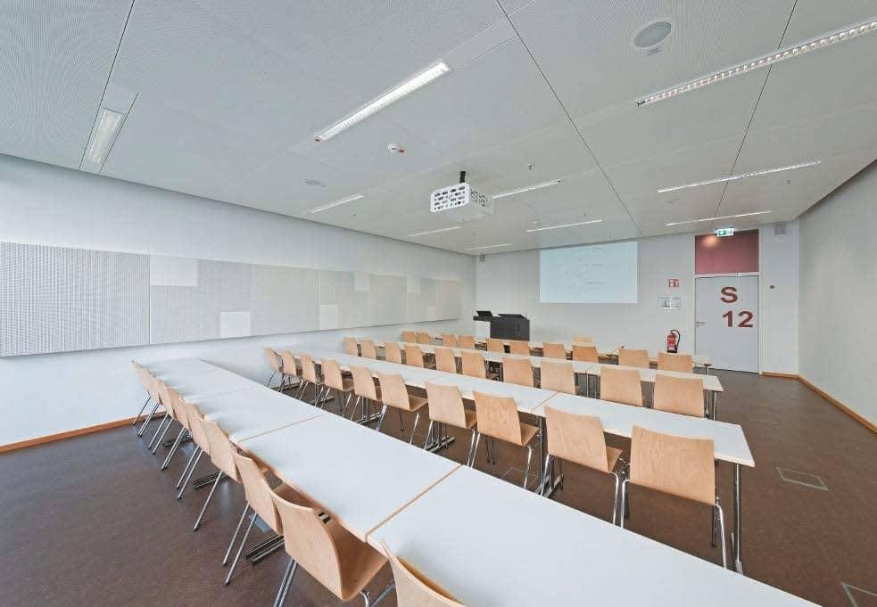 Seminarraum, RTWH Aachen