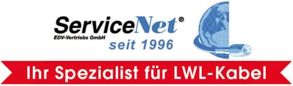 ServiceNet EDV Vertriebsgesellschaft mbH