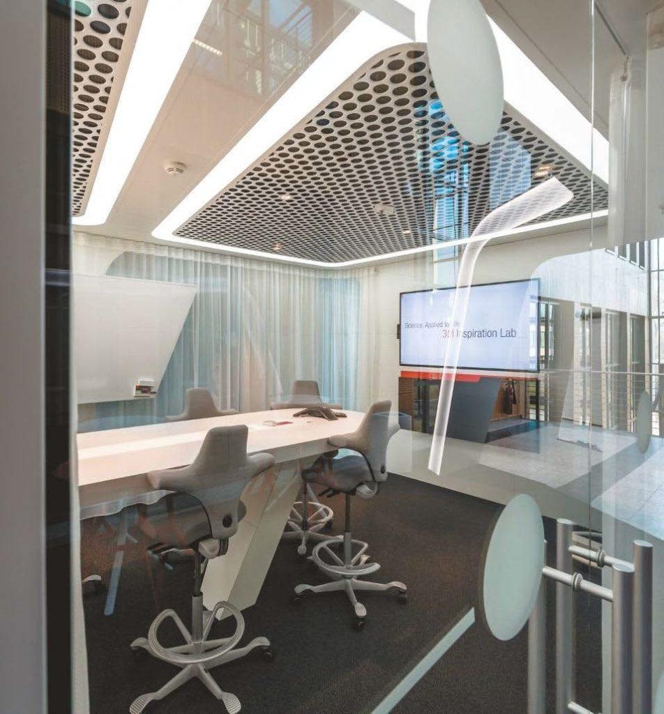 """Collaboration Room"""