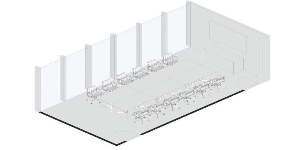 Zeichnung Technischer Systemplaner