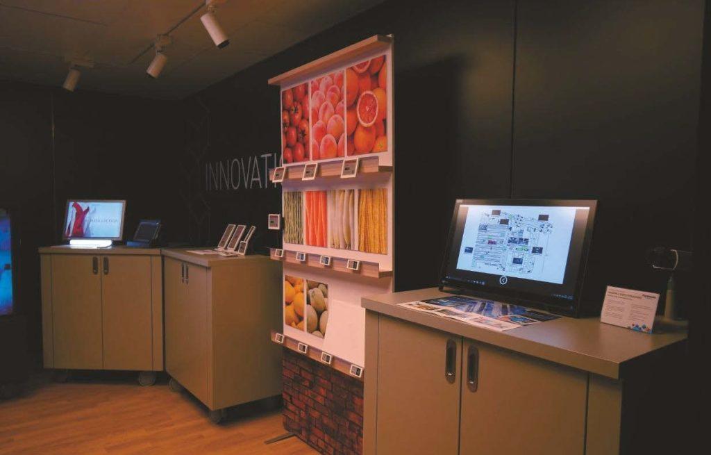 Innovation Corner