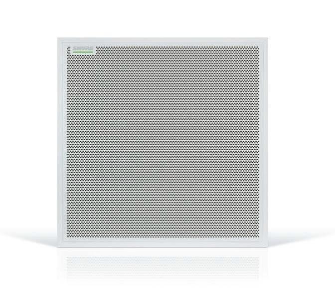 Shure MXA 910 Decken- Mikrofonarray