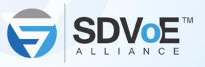 Logo SDVoE