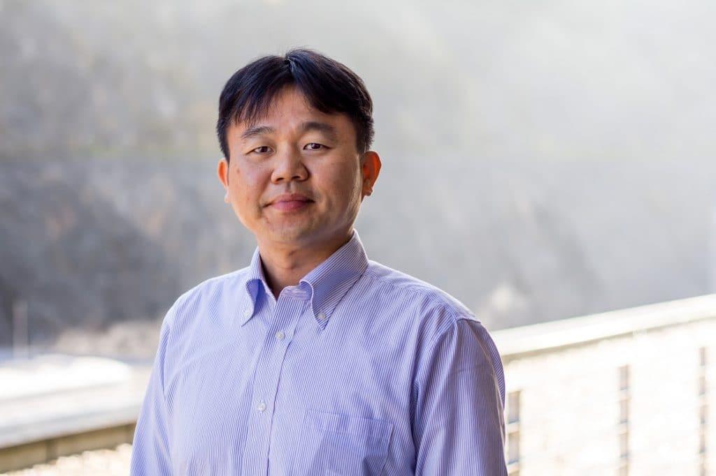 Samuel Chen, Handelspartner aus Taiwan, unterstützt ab sofort das internationale G&D-Team bei den Aktivitäten auf dem asiatischen Markt