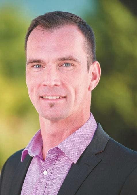 Dr.-Ing. Jan Röder, einer der Geschäftsführer der VST GmbH