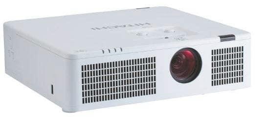 LED-PROJEKTOR HITACHI LP-WU3500
