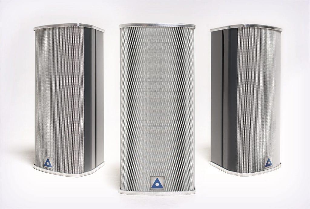 Alle Lautsprecher ion Pan Acoustcs sind mit der Piloton-Funkton ausgestatet.