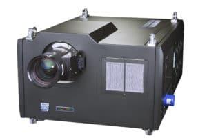 Laserprojektor INSIGHT Dual Laser 8K