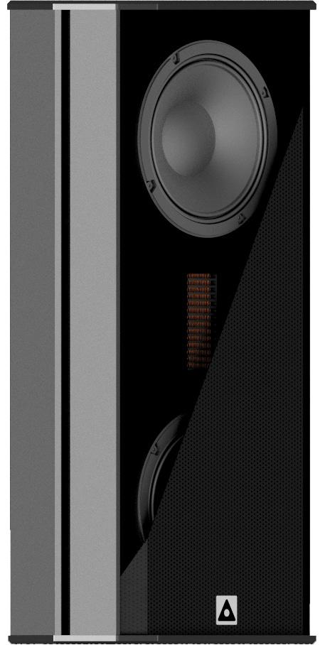 """Auf der ISE stellt Pan Acpoustics u. a. die 2-Wege-Lautsprecher aus der Pan Speaker-Serie vor, die mit der """"Air Motion""""-Technologie veredelt wurden."""