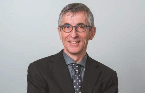 Werner Spalluto