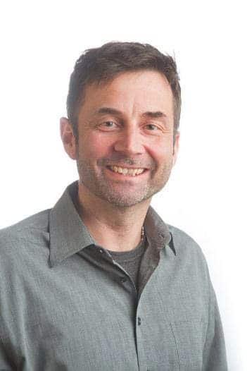 Andreas Flemming, Geschäftsführer publitec Präsentationssysteme & Eventservice GmbH