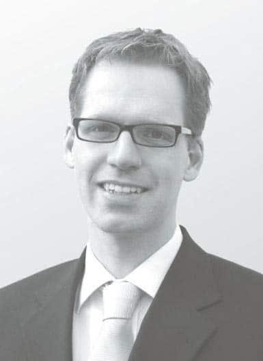 Christian Backes, Geschäftsführer Sigma System Audio-Visuell GmbH