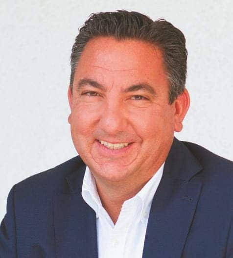 Oliver Mack, Geschäftsführer macom GmbH