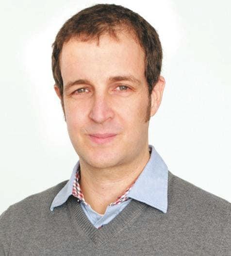 Tobias Lang, CEO Lang AG