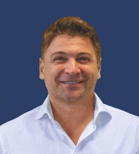 Christian Carrero, Geschäftsführer Prodytel GmbH