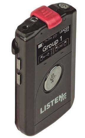 ListenTALK-Transceiver