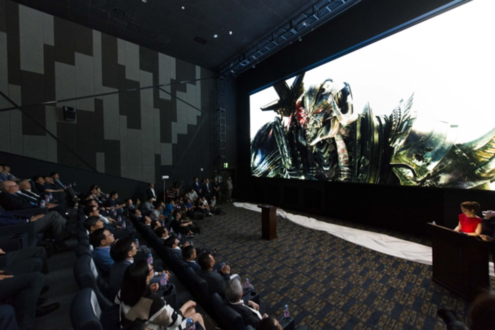 Samsung-Cinema-Screen