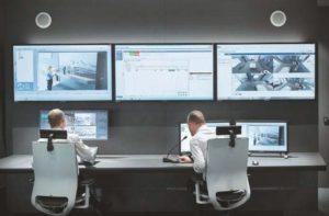 Vernetzte Lösungen von Bosch