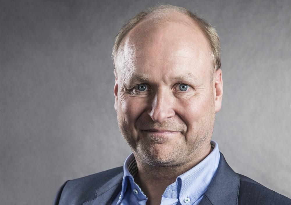 Christoph Wegner, Amptown System Company
