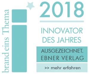 Innovatior Banner