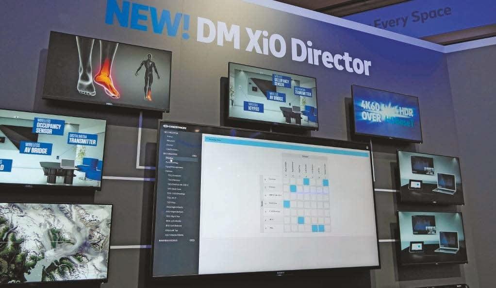 Datenmanagementsystem XiO Cloud