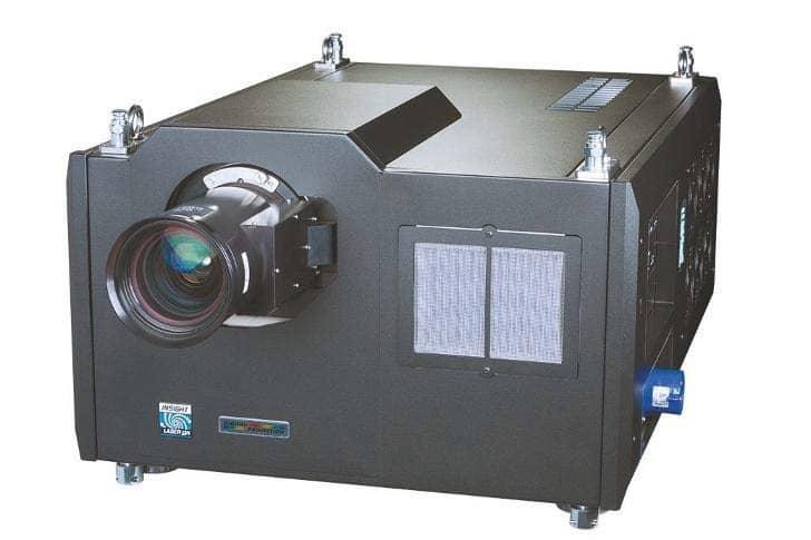 8K-Flaggschiff-Projektor von Digital Projection