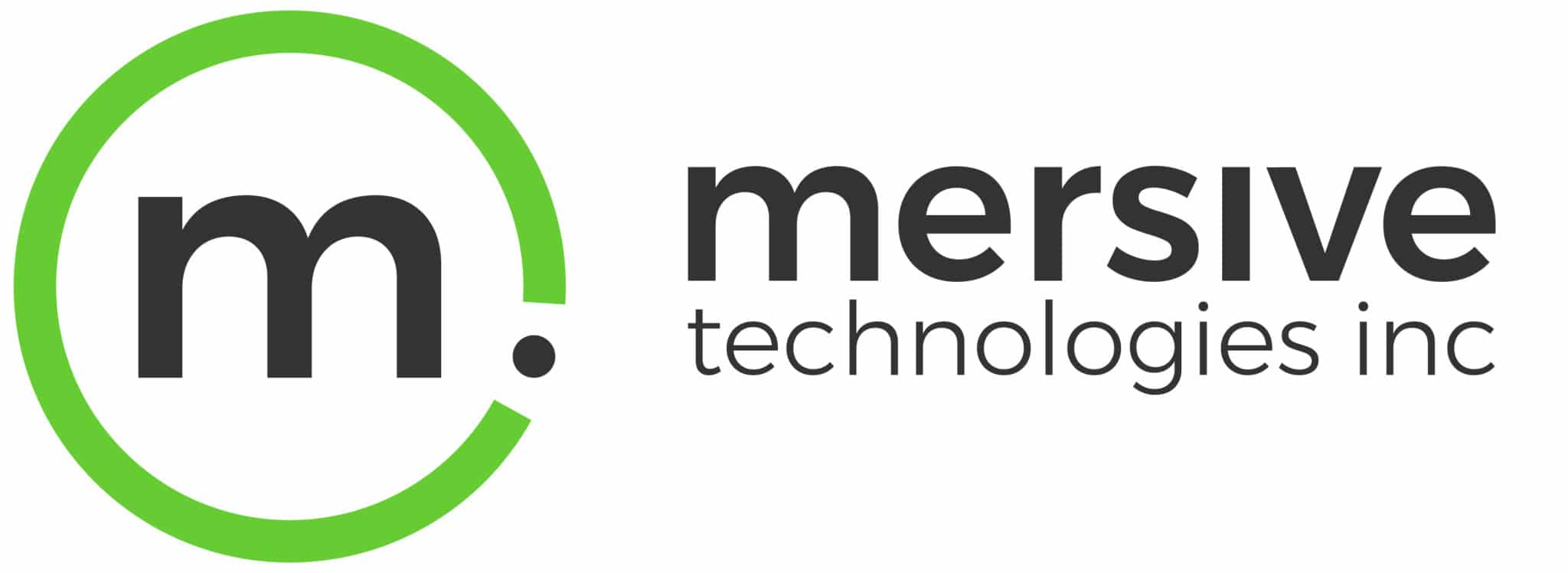 mersive technologies inc