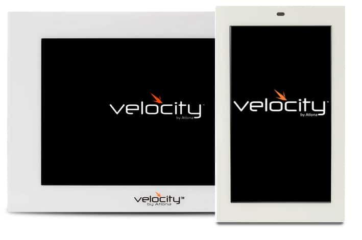 Atlona Velocity Mediensteuerung