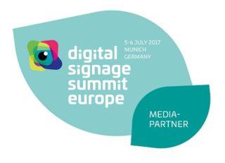 Digital Signage Summit 2018