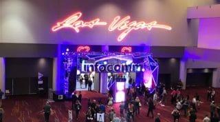 InfoComm 2018 Las Vegas