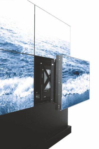 PeTa E-drive-Wall