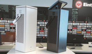 LG CineBeam HU80SK Presto