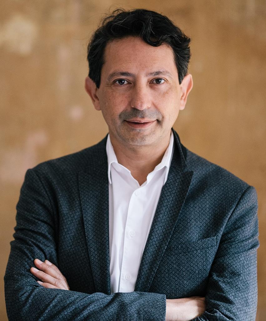 Mauricio Salas Zurita