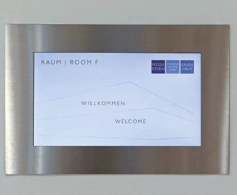 Digital- Signage-System