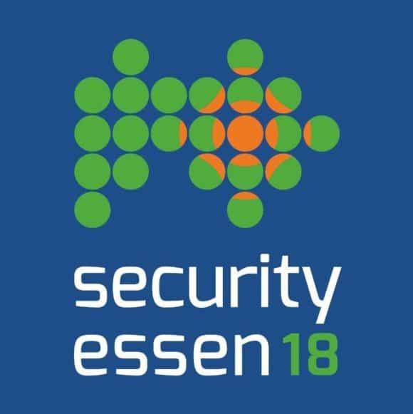Security Essen 2018